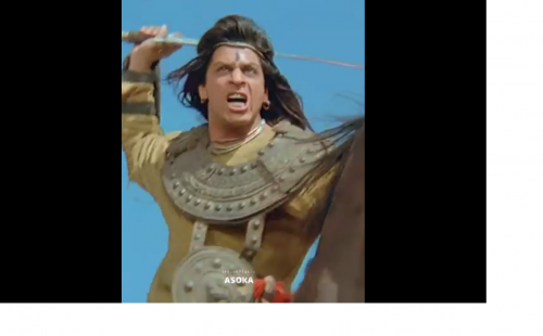 Thank You Speech by Shahrukh Khan Bollywood 90s Melody Status Video